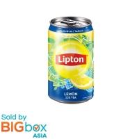 Lipton Lemon Ice Tea Can 300ml