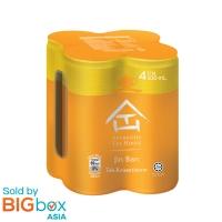 [BUNDLE 4] Authentic Tea House Chrysanthemum 300ml x 4