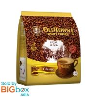 OLDTOWN White Coffee 3in1 (38g x 15sticks) - Classic