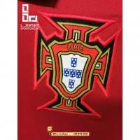 Portugal Men Home Euro Cup Season 20/21 Stadium Fans Jersey