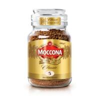 Moccona Classic 5 Medium Roast 100g