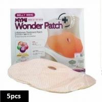 Korea Mymi Wonder Slimming Patch (5pcs/pack)