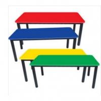 Premium rectangular Study/Kindergarden Table for Kids