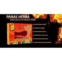 VAsia Sabun Panas Herba Hot Herbal Soap V'Asia 45g (Cellulite & Fats Soap)