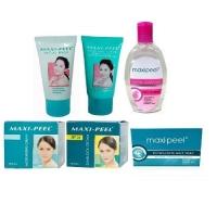 Maxi Peel Skincare Set 6 in 1 (Original from Philippine)