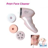 MALAYSIA- 3PCS/SET ALAT PENCUCI MUKA / ALAT URUT MUKA / Aoyu Face Cleanser