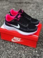 Ready stock Nike Zoom Flyknit Women Running Shoes Sport Low Top