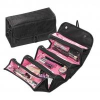N/ANAY-IV: Roll N Go (Travel Cosmetic Bag) - Beg Alat Solek Mudah Guna