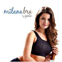 MALAYSIA] BAJU DALAM LACE ELAK GOYANG / Milana Lace Bra