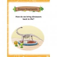 Plants vs Zombies • Dinosaur Comic: The Sleeping Kingdom