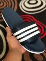 Adidas Sandal Slides Men (Navy) - 41-45 EURO