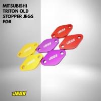 Mitsubishi Old Triton Stopper