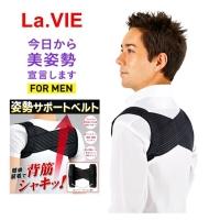 Japan Anti-Humpback Men Correction Belt