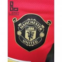 Manchester United Men Home Season 19/20 CLIMALITE Fan Jersey