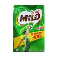 MILO ACTIV-GO Softpack 2kg (Free 200g)