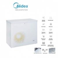 Midea (Gross 185L) WD-186WA Convertible Chest Freezer