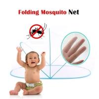 READY STOCK] KELAMBU BAYI MUDAH ALIH Portable Folding Mosquito Children Net