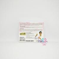 [D'HERBS] Beauty Soap Whitening + Collagen