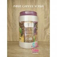 [V'ASIA] Fiber Coffee - 10 sachet