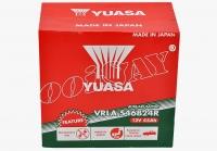 YUASA S46B24R (VRLA)