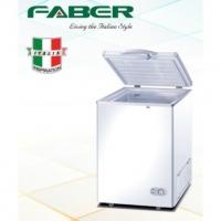 Faber (100L) Chest Freezer FZ-F128 (N)