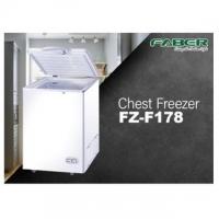 Faber (150L) Chest Freezer FZ-F178 (N)