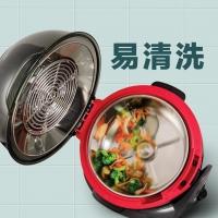 【9.9】Ready Stock! Buffalo Pro Chef Plus Air Fryer - 1 Year Warranty