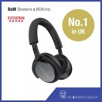Bowers & Wilkins PX5 on-ear noise-cancelling wireless headphones
