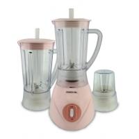 Mistral Blender (1L) Extra Jar With Multipurpose Grinder MBL1015