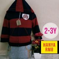 Kid Clothing Girls Boys Dress Shirts Jacket Sweater Prelove 2year 3 year 09