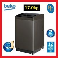 Beko 17KG Top Load Fully Auto Washing Machine - WTLD170D