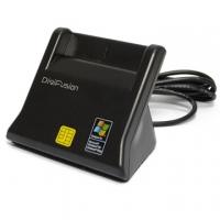 (DigiFusion)DigiFusion vertical chip card reader