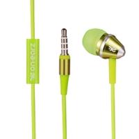 (On earz)Belgium On earz LolliBUDZ earbuds - Champagne Green