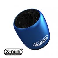 (X-MINI)[X-mini CLICK] Bluetooth remote speaker (blue)