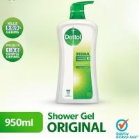 Dettol Shower Gel 950g - Original
