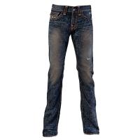 (truereligion)[United States True Religion] male RICKY SPT bag jeans