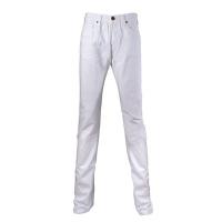 (truereligion)[United States True Religion] male GENO SELVEDGE BULL jeans