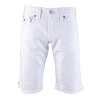 (truereligion)[United States True Religion] male RICKY bag denim shorts