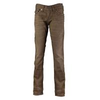 (truereligion)[United States True Religion] male RICKY SPT straight casual denim pants - olive green