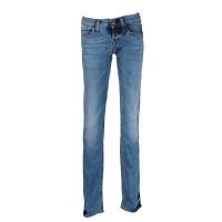 (truereligion)[United States True Religion] female KAYLA BLUE VINTAGE jeans
