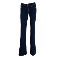 (truereligion)[United States True Religion] female GINA boots jeans