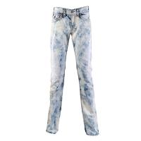 (truereligion)[United States True Religion] male RICKY bag cover snow SPT jeans