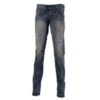 (truereligion)[United States True Religion] male GENO bag jeans