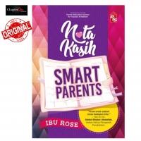 Nota Kasih Smart Parents oleh Ibu Rose