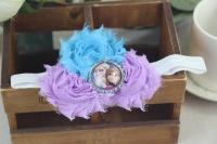 Princess Frozen Headband