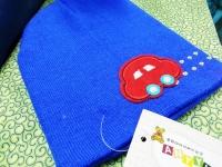 Korean Design Beanies Baby Hat