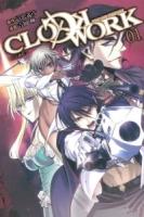 CLOCKWORK-少年神槍手 1