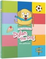 The Zodiac Race: Dylan The Dog