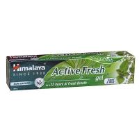 (himalaya)Himalaya Herbal Fresh Toothpaste 80g
