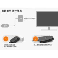 DP to DVI Adapter (DP-01)